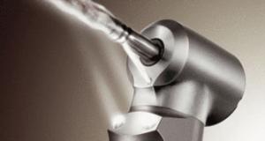 روغنکاری سرتوربین دندانپزشکی